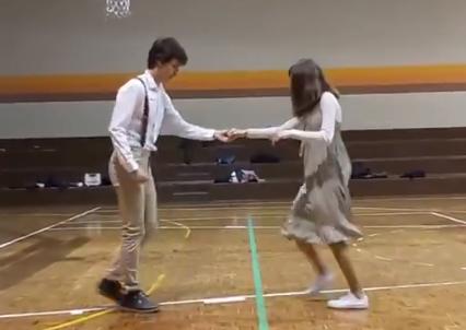 Bailes en EF